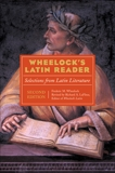 Wheelock's Latin Reader: Selections from Latin Literature, LaFleur, Richard A.