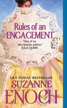 Rules of an Engagement, Enoch, Suzanne