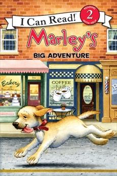 Marley: Marley's Big Adventure, Grogan, John