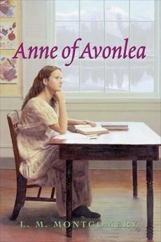 Anne of Avonlea Complete Text, Montgomery, L. M.