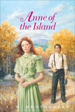 Anne of the Island Complete Text, Montgomery, L. M.