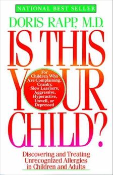 Is This Your Child?, Rapp, Doris