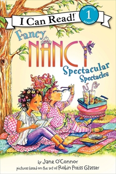 Fancy Nancy: Spectacular Spectacles, O'Connor, Jane