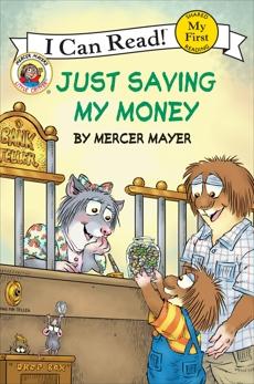 Little Critter: Just Saving My Money, Mayer, Mercer