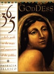 365 Goddess: A Daily Guide To the Magic and Inspiration of the goddess, Telesco, Patricia