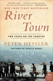 River Town: Two Years on the Yangtze, Hessler, Peter