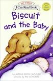 Biscuit and the Baby, Capucilli, Alyssa Satin