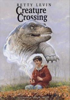 Creature Crossing, Levin, Betty