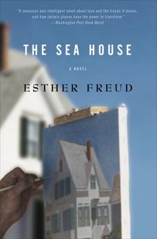 The Sea House: A Novel, Freud, Esther
