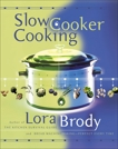 Slow Cooker Cooking, Brody, Lora