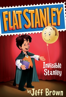 Invisible Stanley, Brown, Jeff