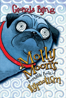 Molly Moon's Incredible Book of Hypnotism, Byng, Georgia