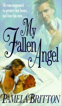 My Fallen Angel, Britton, Pamela
