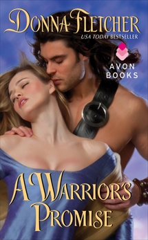 A Warrior's Promise, Fletcher, Donna