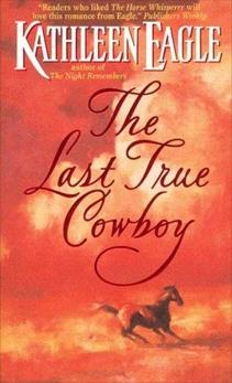 The Last True Cowboy, Eagle, Kathleen