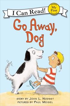 Go Away, Dog, Nodset, Joan L.