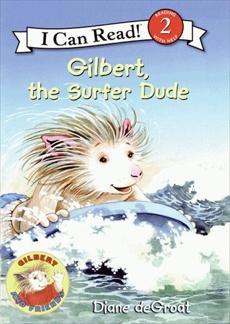 Gilbert, the Surfer Dude, deGroat, Diane