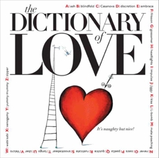 The Dictionary of Love, Stark, John
