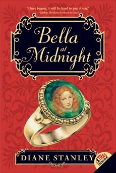 Bella at Midnight, Stanley, Diane
