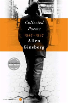 Collected Poems 1947-1997, Ginsberg, Allen