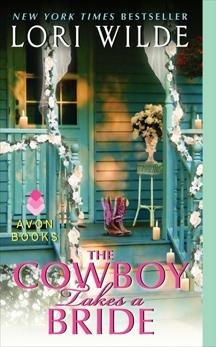 The Cowboy Takes a Bride, Wilde, Lori