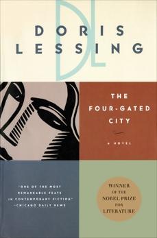The Four-Gated City, Lessing, Doris
