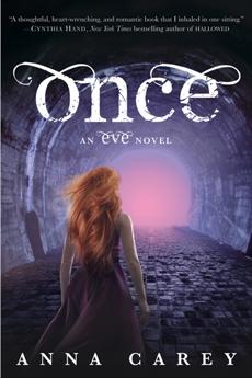 Once, Carey, Anna