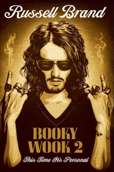 Booky Wook 2: This Time It's Personal, Brand, Russell