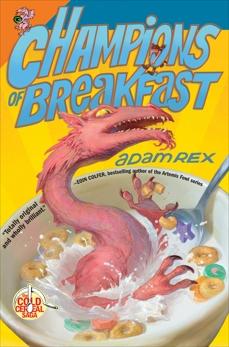 Champions of Breakfast, Rex, Adam