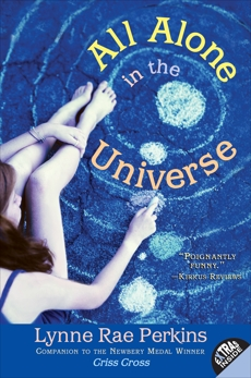 All Alone in the Universe, Perkins, Lynne Rae