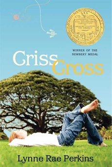 Criss Cross, Perkins, Lynne Rae
