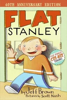 Flat Stanley: His Original Adventure!, Brown, Jeff