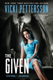 The Given: Celestial Blues: Book Three, Pettersson, Vicki