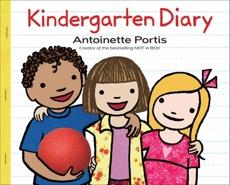 Kindergarten Diary, Portis, Antoinette
