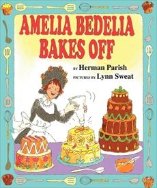 Amelia Bedelia Bakes Off, Parish, Herman