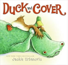 Duck and Cover, Urbanovic, Jackie