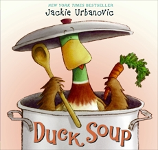 Duck Soup, Urbanovic, Jackie
