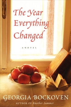 The Year Everything Changed: A Novel, Bockoven, Georgia