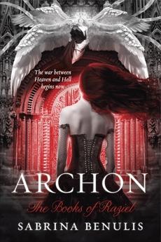 Archon: The Books of Raziel, Benulis, Sabrina