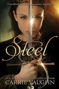 Steel, Vaughn, Carrie