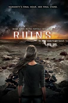 Ruins, Wells, Dan