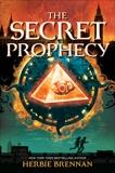The Secret Prophecy, Brennan, Herbie