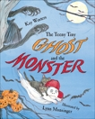 The Teeny Tiny Ghost and the Monster, Winters, Kay