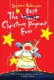The Best Christmas Pageant Ever, Robinson, Barbara