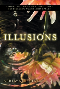 Illusions, Pike, Aprilynne