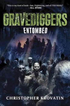 Gravediggers: Entombed, Krovatin, Christopher