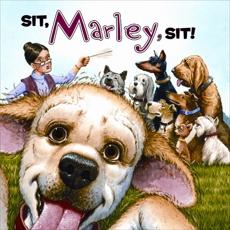 Marley: Sit, Marley, Sit!, Grogan, John