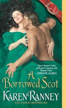 A Borrowed Scot, Ranney, Karen