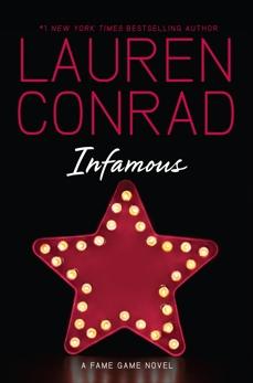 Infamous, Conrad, Lauren
