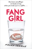 Fang Girl, Keeble, Helen